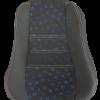 Ανατομική ενίσχυση πλάτης καθίσματος αυτοκινήτου